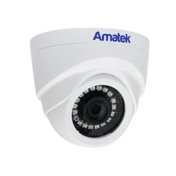 AHD видеокамера Amatek AC-HD202(2.8)