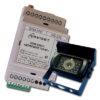 GSM модуль Домовой IP DIN 3G+PHOTO (15000 номеров)
