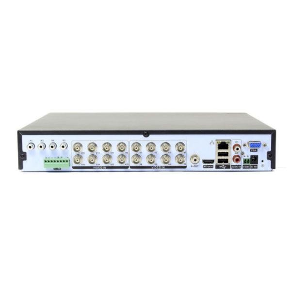 Гибридный видеорегистратор Amatek AR-HTV166DX