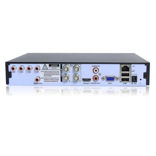 Гибридный видеорегистратор Amatek AR-HTV44X
