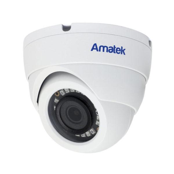 AHD видеокамера Amatek AC-HDV502S(2.8)