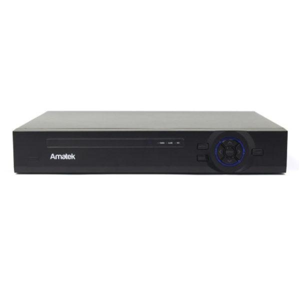 Гибридный видеорегистратор Amatek AR-HT166NX