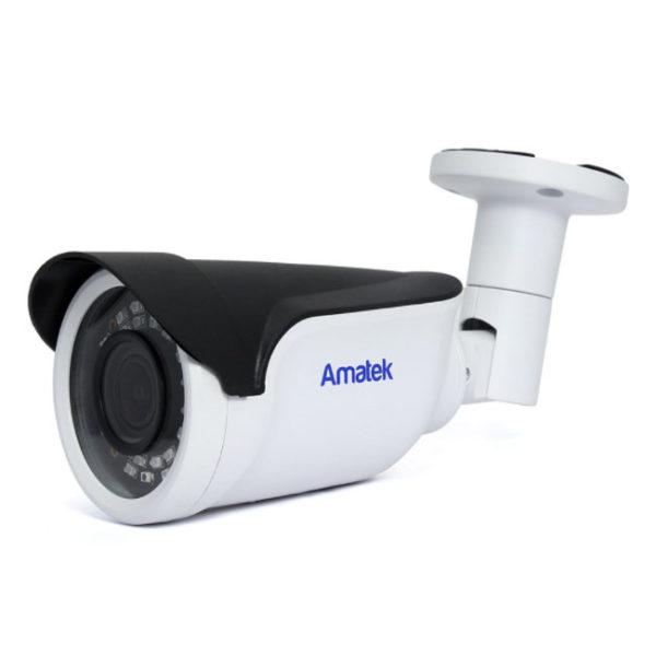 AHD видеокамера Amatek AC-HS204V(2.8-12)