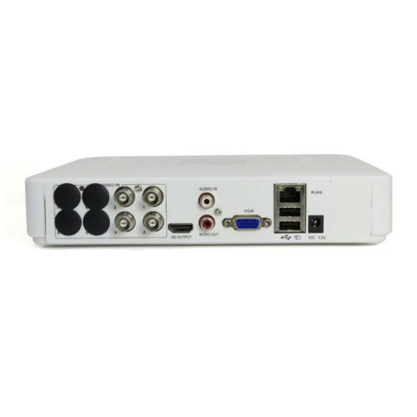 Гибридный видеорегистратор Amatek AR-HT41LNX
