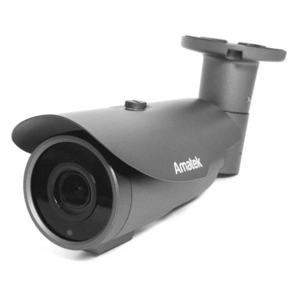 AHD видеокамера Amatek AC-HS506VSS(2.8-12)