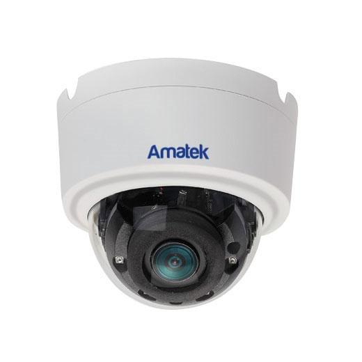 AHD видеокамера Amatek AC-HD202V(2.8-12)
