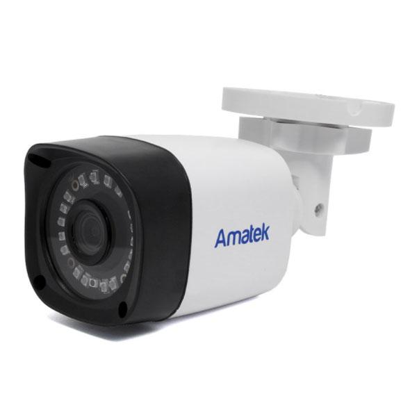 AHD видеокамера Amatek AC-HSP202(2.8)