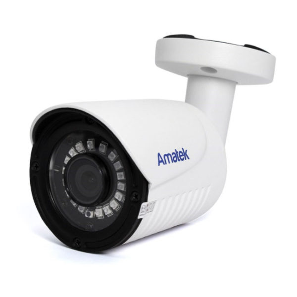 AHD видеокамера Amatek AC-HS202S(2.8)