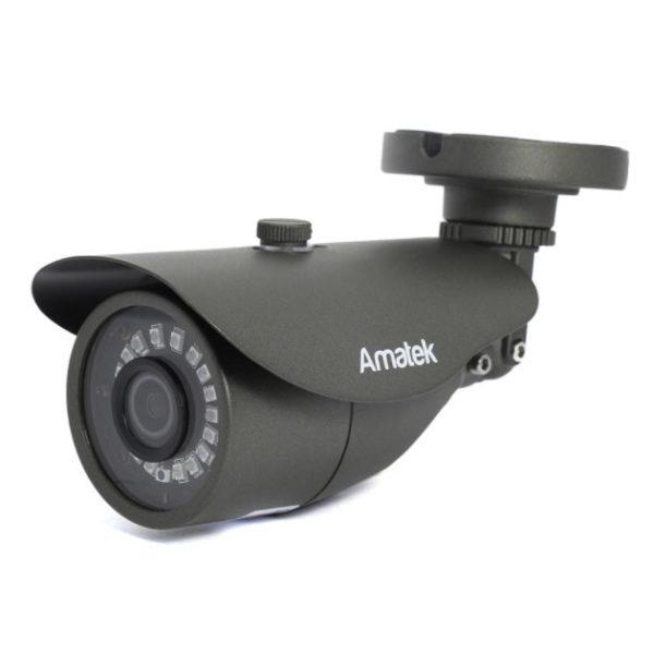 AHD видеокамера Amatek AC-HS212(2.8)