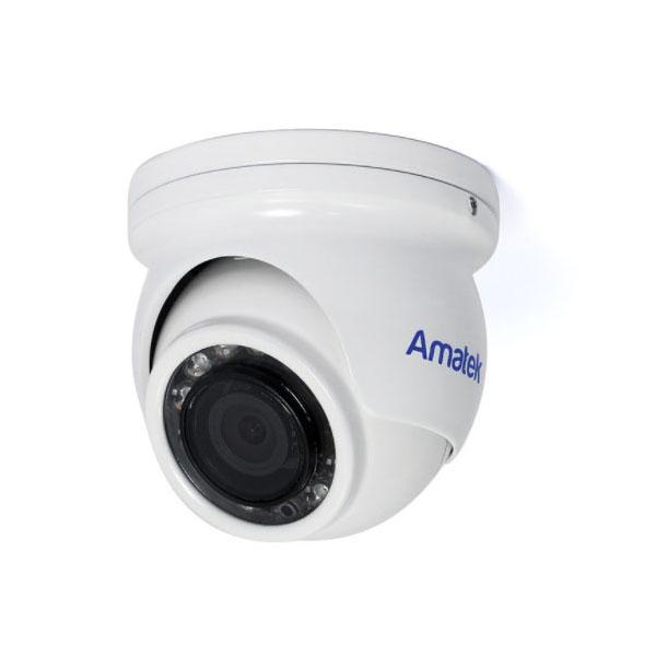 AHD видеокамера Amatek AC-HDV201(2.8)