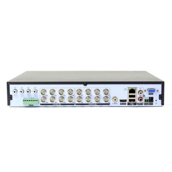 Гибридный видеорегистратор Amatek AR-HTF166X