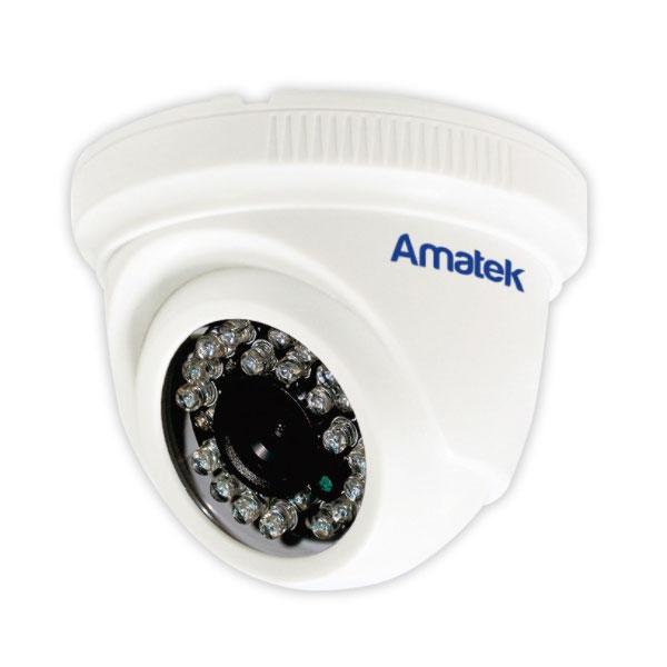 AHD видеокамера Amatek AC-HD502(3.6)
