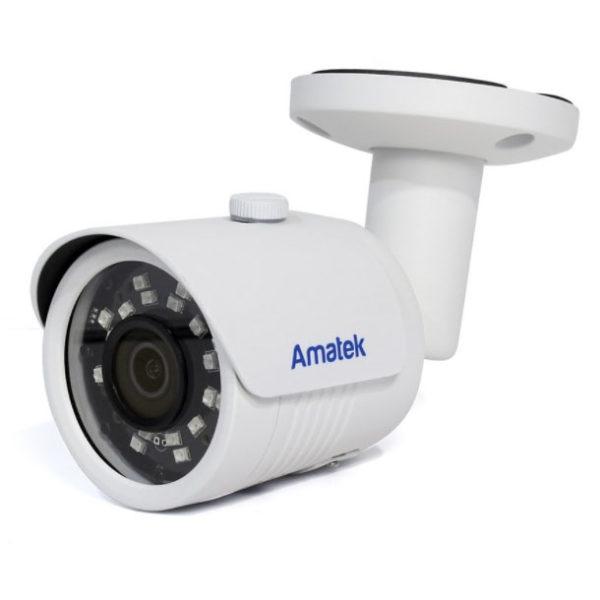 AHD видеокамера Amatek AC-HS503SS(2.8)