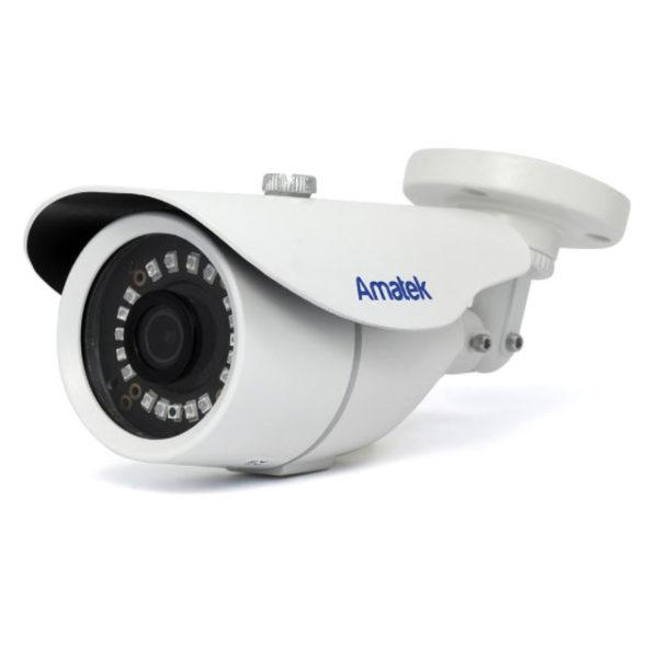 AHD видеокамера Amatek AC-HS502S(2.8)