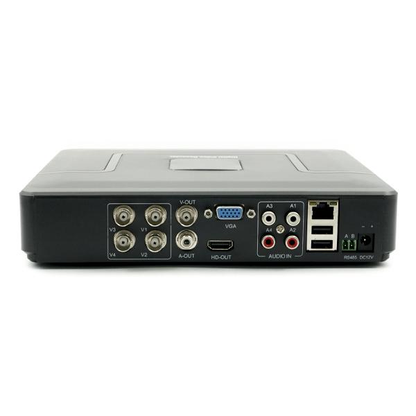 Гибридный видеорегистратор EL RA-541