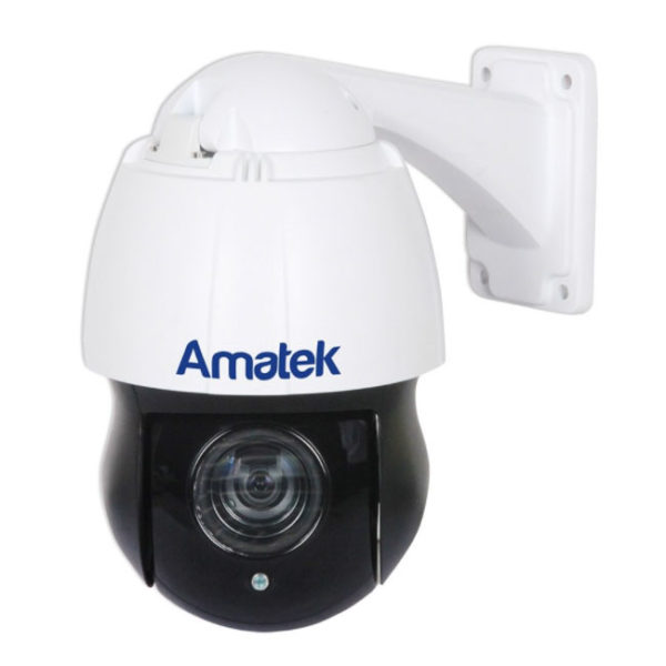 AHD видеокамера Amatek AC‐H201PTZ20H (4.7-94)