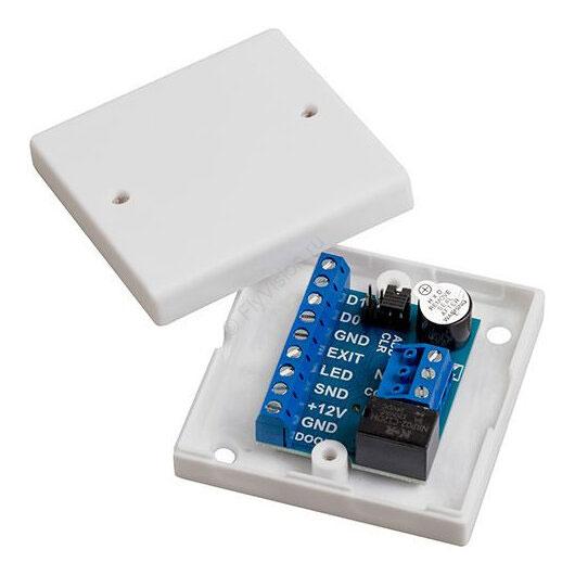 Автономный контроллер СКУД Z-5R (мод. Relay Wiegand) case
