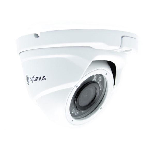 IP видеокамера Optimus IP-E042.1(3.6)X