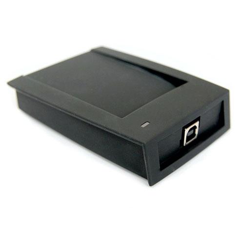 Настольный считыватель Z-2 (мод. MF) / Z-2 USB MF