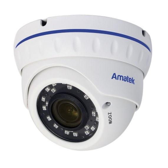 IP видеокамера Amatek AC-IDV503VA(2.8-12)