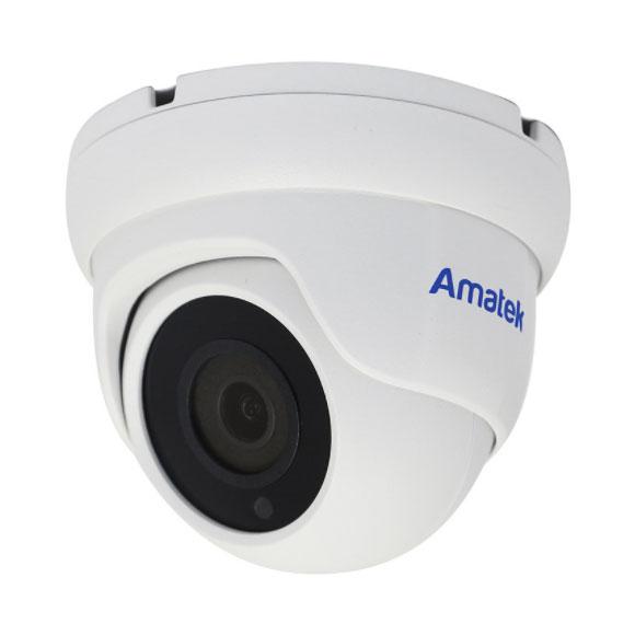 IP видеокамера Amatek AC-IDV202A(3.6)