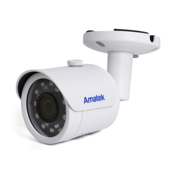 IP видеокамера Amatek AC-IS202(3.6)