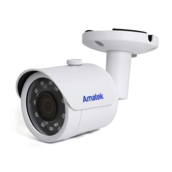 IP видеокамера Amatek AC-IS202A(3.6)