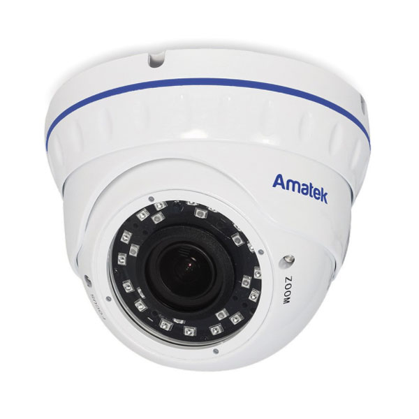 IP видеокамера Amatek AC-IDV203VAS(2.8-12)