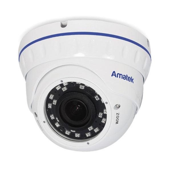 IP видеокамера Amatek AC-IDV203VA(2.8-12)_v.2