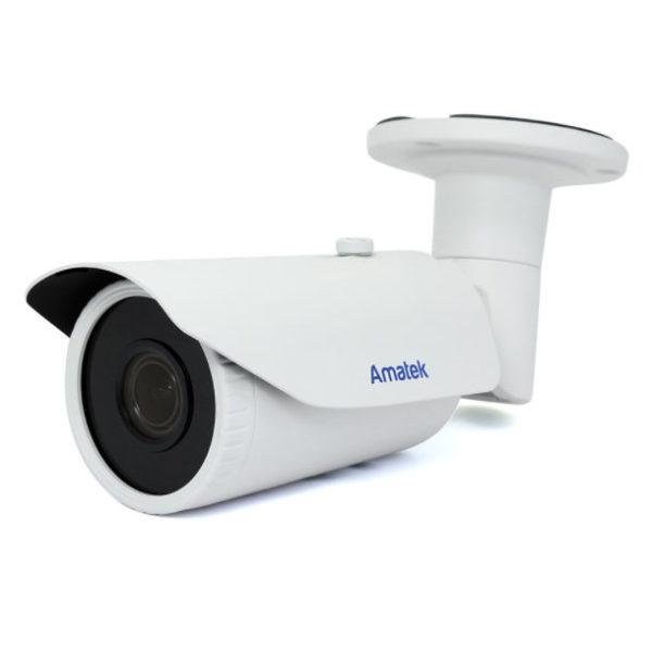 IP видеокамера Amatek AC-IS519P(2.8-12)