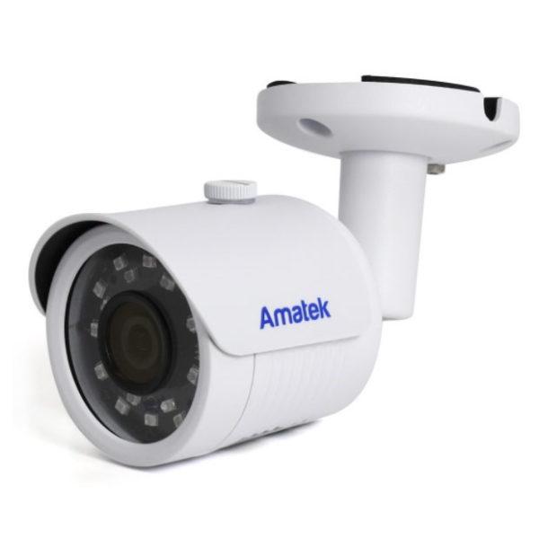 IP видеокамера Amatek AC-IS503A(2.8) noSD