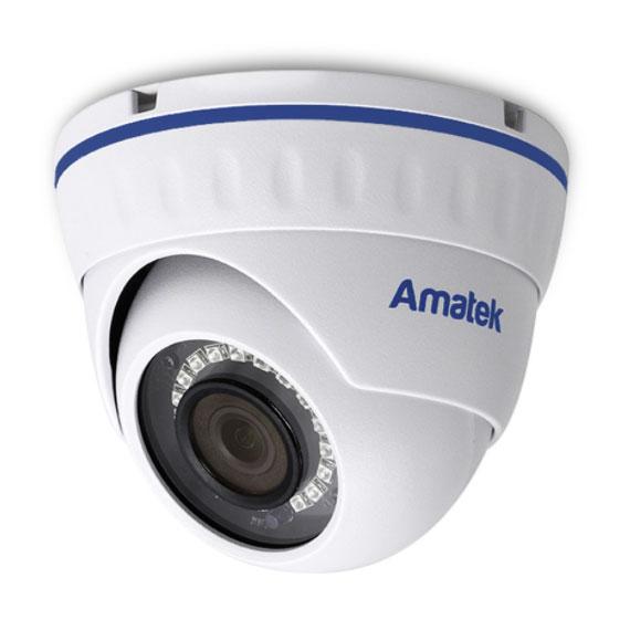 IP видеокамера Amatek AC-IDV502A(2.8)