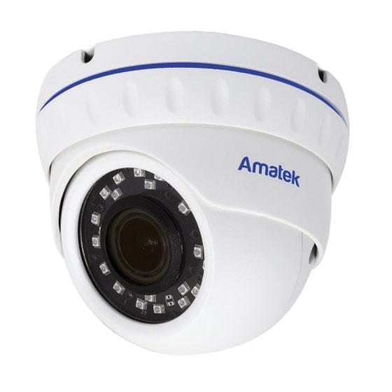 IP видеокамера Amatek AC-IDV203ZA(2.7-13.5)