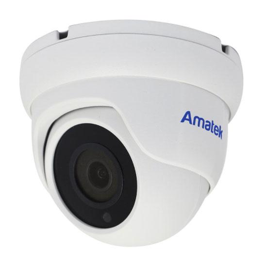 IP видеокамера Amatek AC-IDV502A(2.8)_v.2