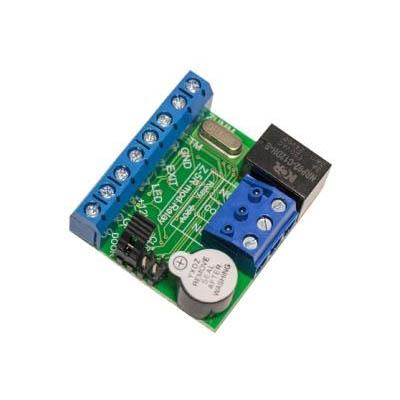 Автономный контроллер СКУД Z-5R (мод. Relay)
