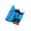 Автономный контроллер СКУД Z-5R (мод. Relay Wiegand)