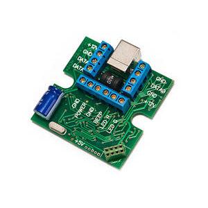 Настольный считыватель для программирования контроллеров Z-1 (мод. NZ)