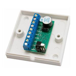 Автономный контроллер СКУД Z-5R case