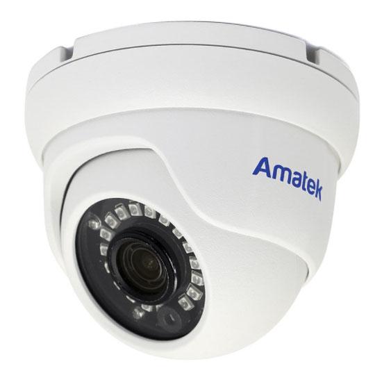 IP-видеокамера Amatek AC-IDV802A(3.6)