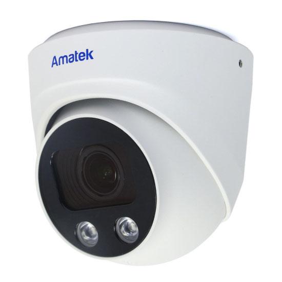 IP видеокамера Amatek AC-IDV803ZA(3.6-11)
