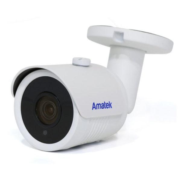 IP видеокамера Amatek AC-IS804(3.6)