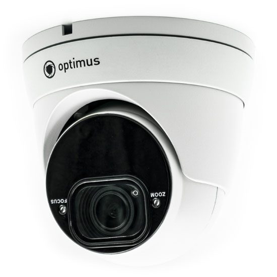 IP видеокамера Optimus Basic IP-P045.0(2.7-13.5)D