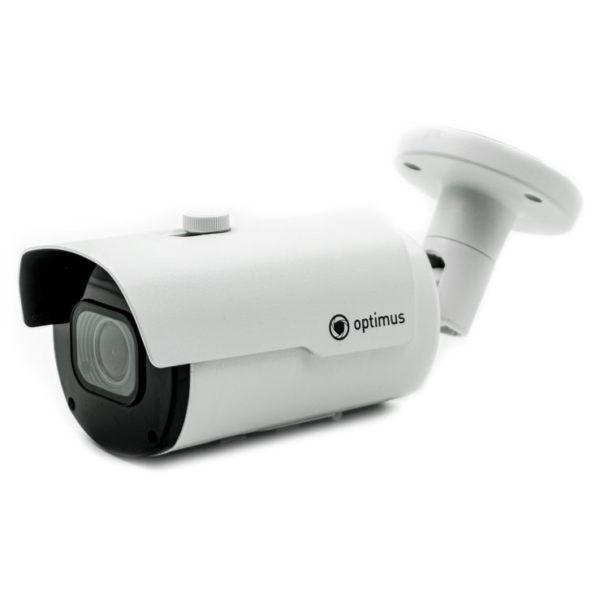 IP видеокамера Optimus Basic IP-P012.1(4x)D