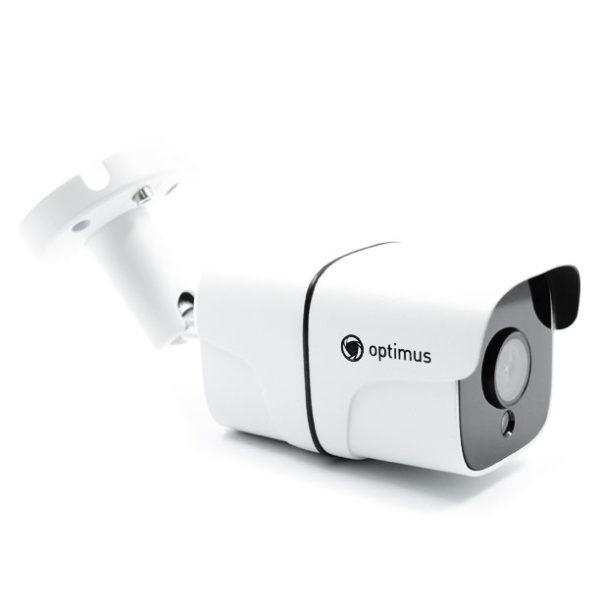 IP видеокамера Optimus IP-E012.1(2.8)E_V.2