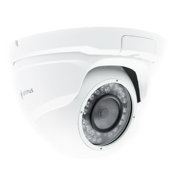 IP видеокамера Optimus IP-E042.1(2.8)PE_V.1