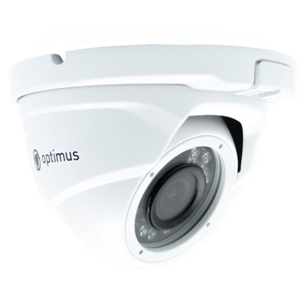 IP видеокамера Optimus IP-E042.1(2.8)PE_V.2