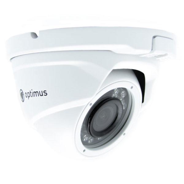 IP видеокамера Optimus IP-E042.1(2.8)E_V.1