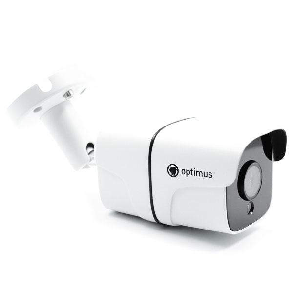 IP видеокамера Optimus IP-E012.1(3.6)PE_V.2