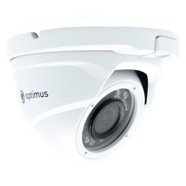 IP видеокамера Optimus IP-E042.1(2.8)AE_V.1