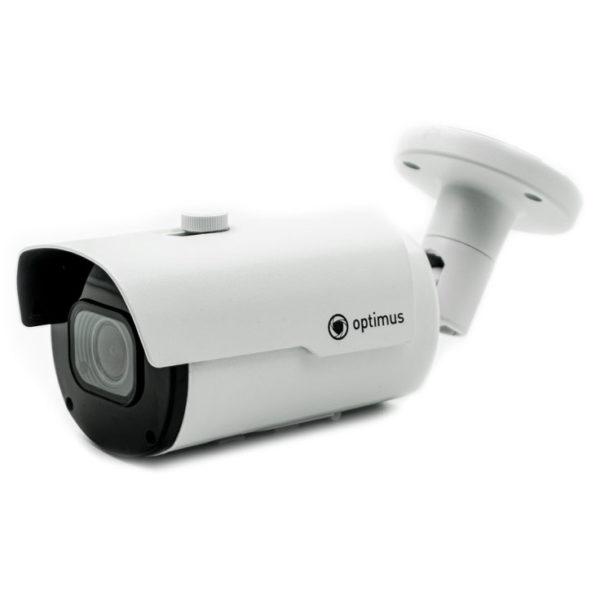 IP видеокамера Optimus Smart IP-P018.0(4x)D
